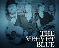 The Velvet Blue